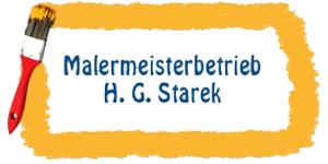 Malermeister Starek
