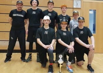 Junioren 89ers Trophy